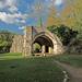 Roche Abbey , The Gatehouse