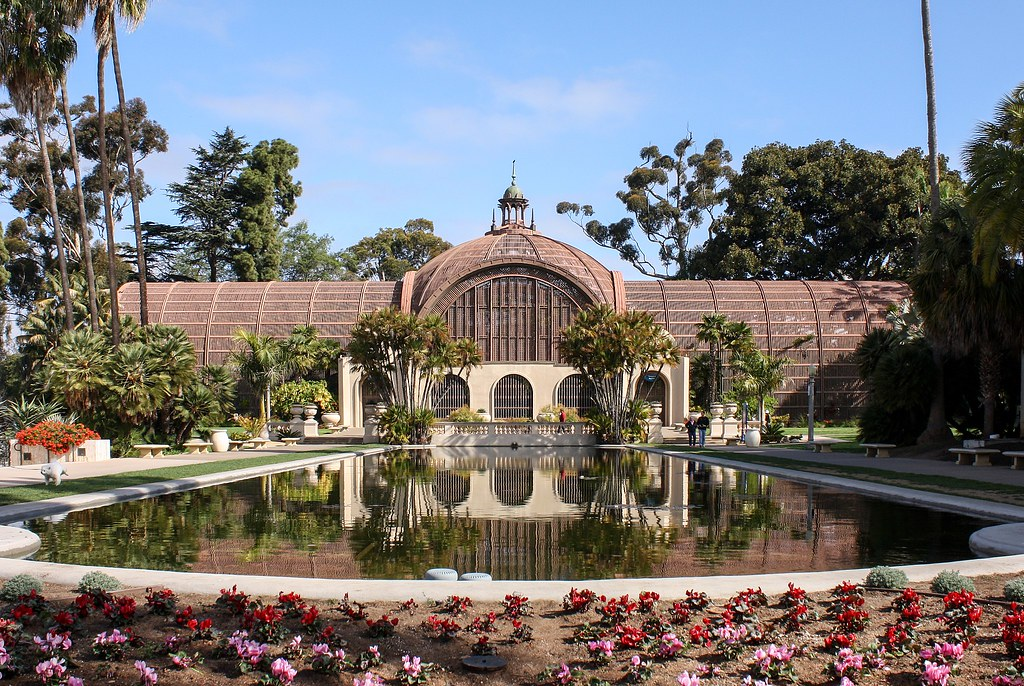Image result for balboa park