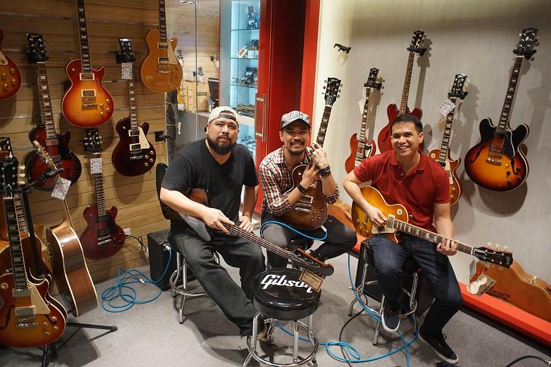 Gibson photo #2