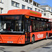 Go-Ahead Plymouth Citybus - AU62 DWC - 701 - Plymouth (Royal Parade)