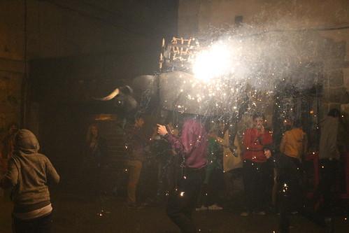 Sanmielak 2017: Mielaren igoera
