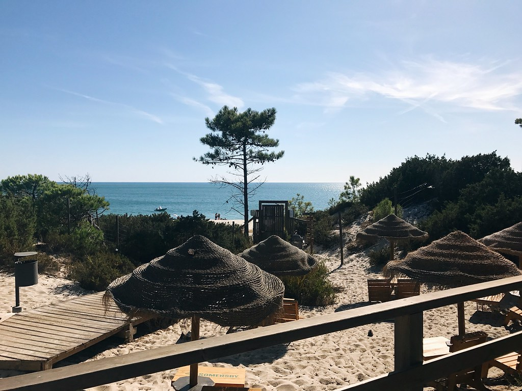 3 Days in Comporta, Portugal | Hannah and The Blog