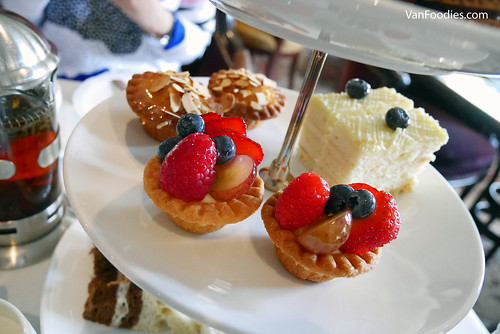 Pastries & Sweets