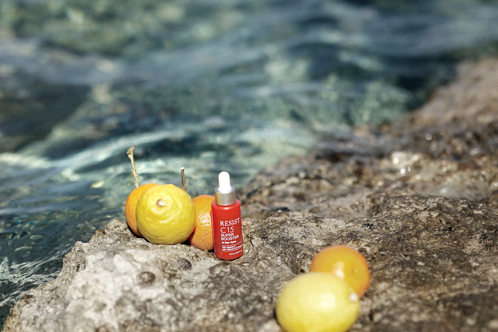 paula's choice c15 booster summer vitamins sea lemons bathing swimming skincare beauty beautyblogger modeblogger deutschland düsseldorf mallorca cats & dogs blog max bechmann fotografie 3