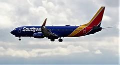 100517-12, N8511K '16 Boeing 737-800