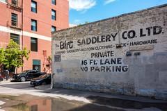 The Birt Saddlery Co Lt.d