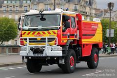 Sécurité Civile | Renault Kerax