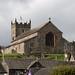 St Michael & All Angels Church, Hawkshead, Cumbria  1