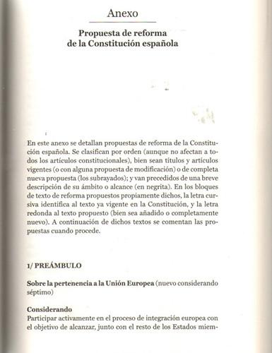 17j11 Proyecto reforma Constitución Margallo Uti 425