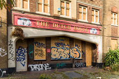 The Dutch House, Sidcup Bypass, Eltham
