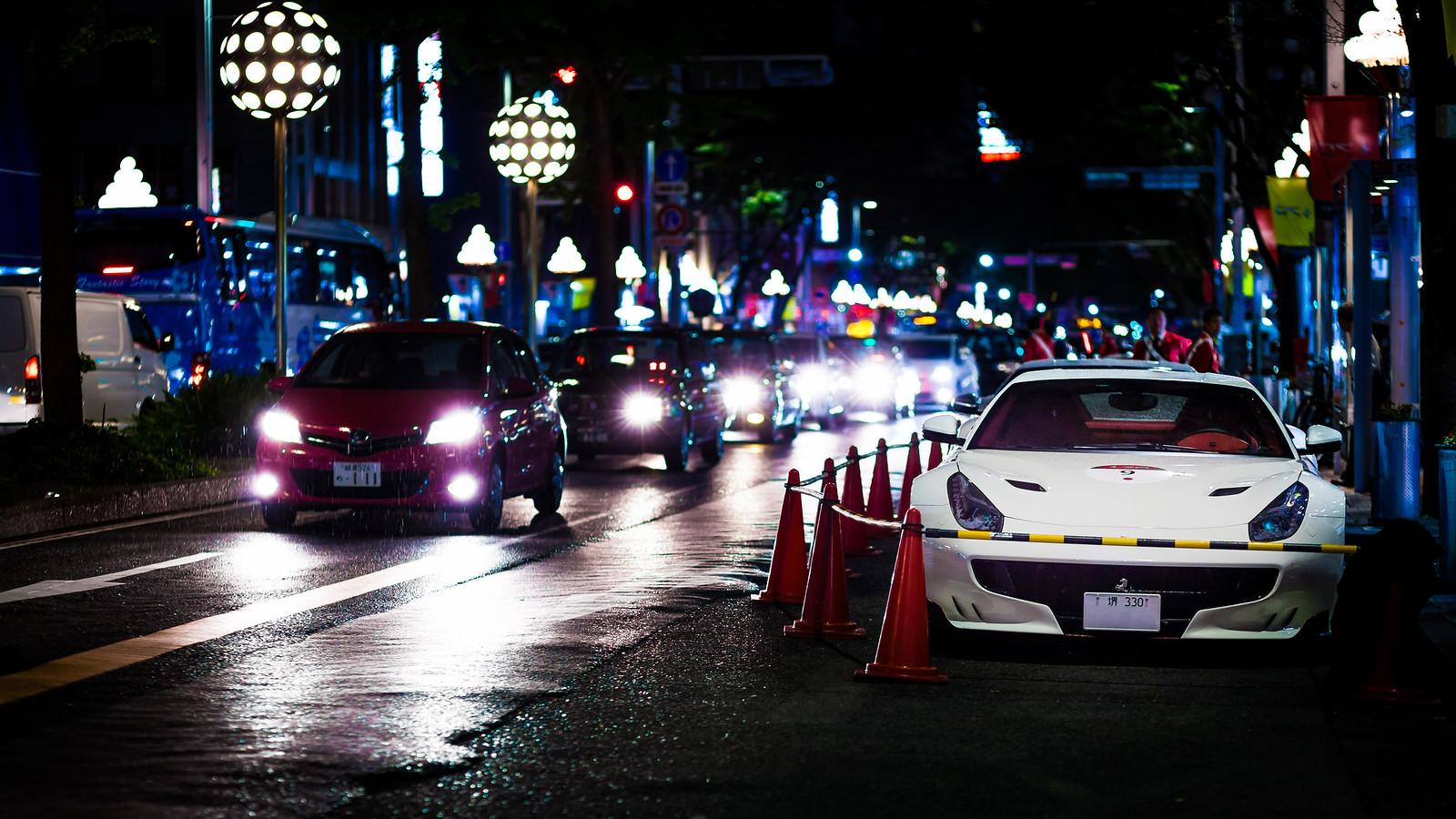 Ferrari 70th anniversary in Japan - F12 tdf (5)