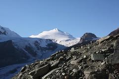 Alpen - Alps - Alpes - Alpi