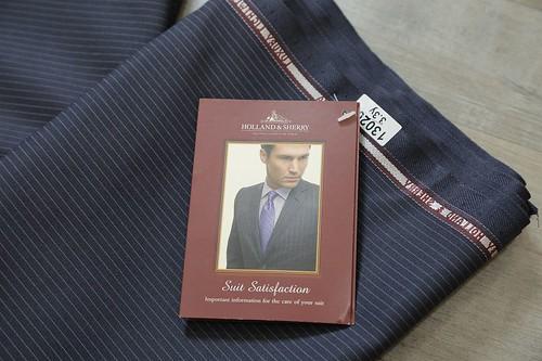 訂做西裝也能很科技!Suit Multi 西服體驗3D量身訂製不一樣的手感西服 (10)
