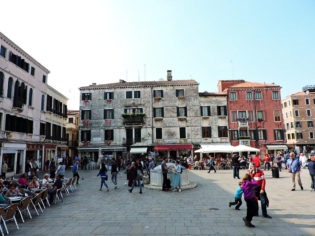 Hotel Fusina Venezia
