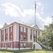Sabine County Courthouse, Hemphill, Texas 1710091420