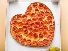 Pizza is bae https://t.co/w5udvq8tZ0 #istanbul #food #lezzet #mutfak #nefis #kebap #Tarif #yemektarifleri #foodporn #recipe #cooking #reci…