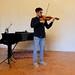 Master Class di Violino Summer School @ Scandiano, 14 settembre 2017