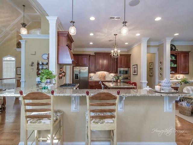 Kitchen-Housepitality Designs-5