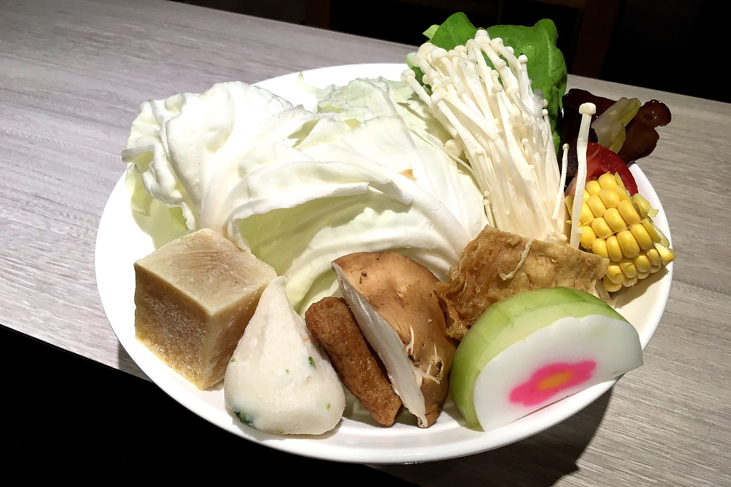 籐集涮涮鍋