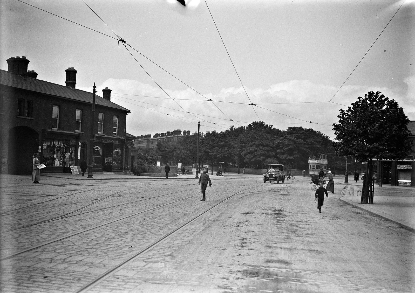 Ballsbridge, Dublin City, Co. Dublin