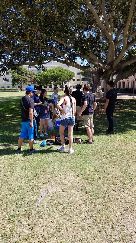 UCSB Actuarial Hangout 2017