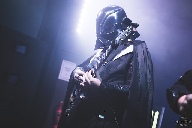 Galactic Empire - Boston Music Room - 04/10/2017 - London