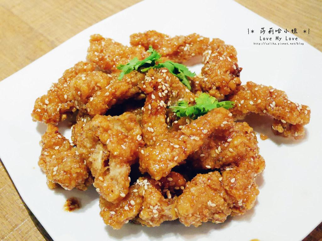 台北東區中式合菜餐廳推薦參和院 (14)