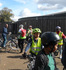 Lea Valley Ride 23