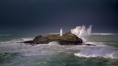 Stormy Weather by Bob.Bee