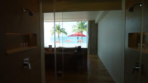 今日のサムイ島 10月30日大人のみで静かを楽しむ -センシマーコサムイ