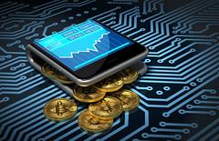 Cryptocurrency Market - Cryptomarketcap