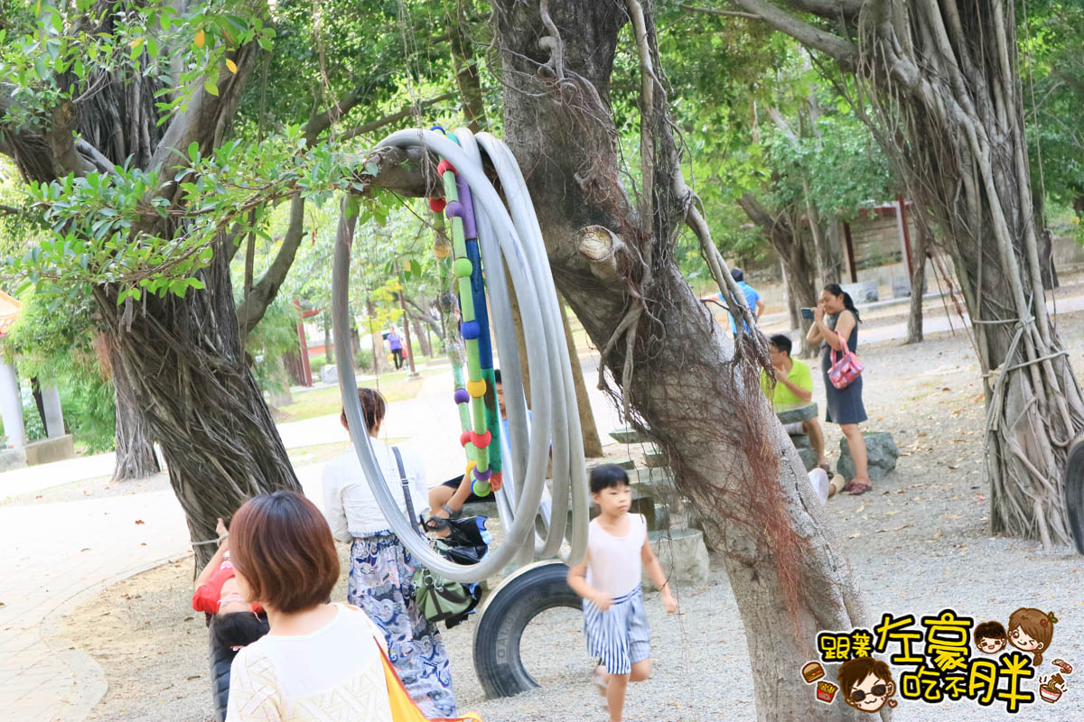 高雄金獅湖蝴蝶園-65