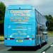 MIB 614 - Bova Futura FHD13-340 - C53Ft -  Copeland's Tours (Stoke-on-Trent) Ltd., Meir, Stoke-on-Trent, Staffordshire.