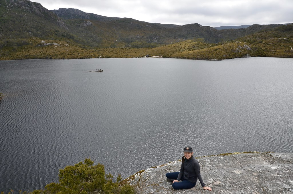 Tasmania: Dove Lake Circuit
