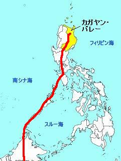 cagayan-route