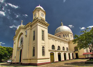 San Diego Pro-cathedral Silay City Philippines