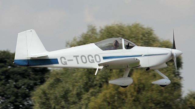 G-TOGO