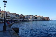 Crète - Chania