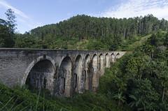 Demodara Nine Arches bridge