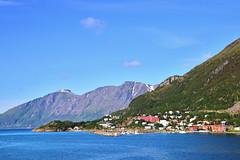 T7 - 170806 Øksfjordblick