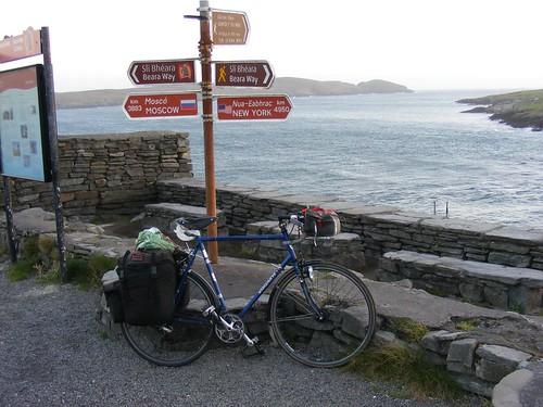 Dursey Island/Garinish, Co. Cork