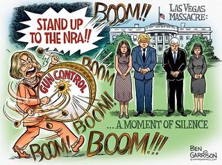 Gun Control Histeria