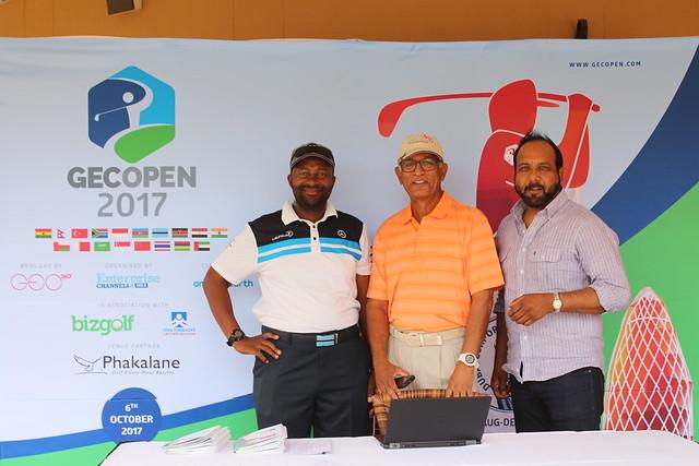 GEC Open 2017 - Botswana