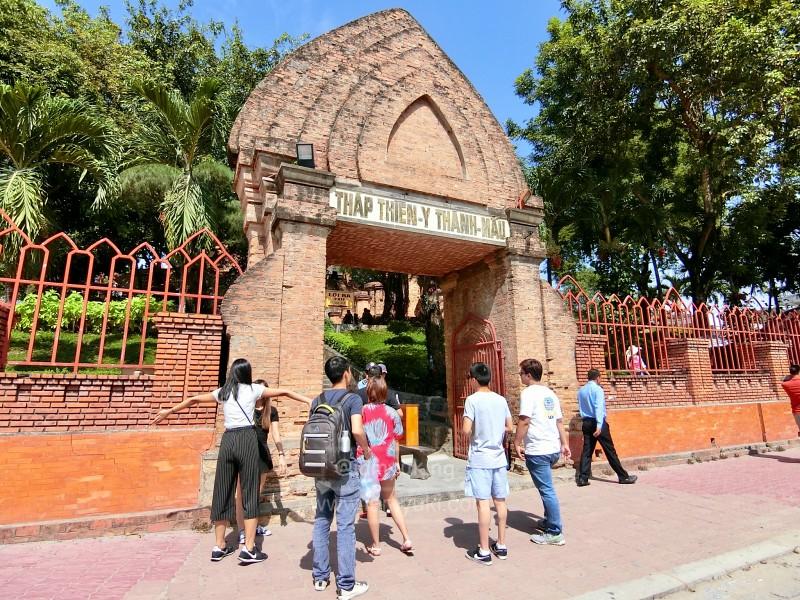 AirAsia02Nha Trang Vietnam Trip