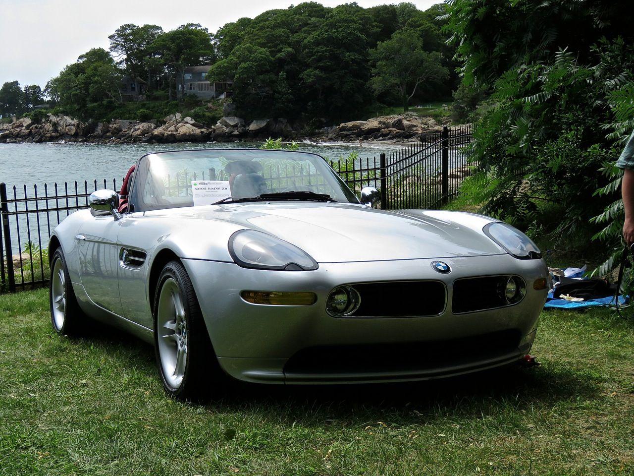 BMW Z8 Misselwood 8