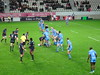 Stade vs London Irish - 21 octobre 2017