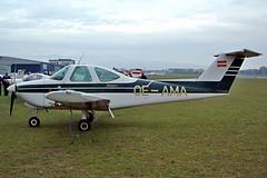 OE-AMA Beech 77 Skipper [WA-251] Wiener Neustadt-Ost~OE 17/04/2005