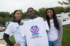 Prince George's County 1st Annual Day of Suicide Awareness Walk