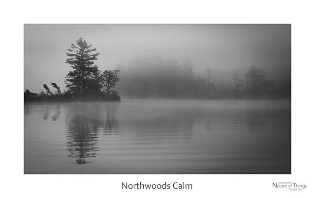 Northwoods Calm
