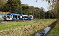 RR 4037, Zoetermeer